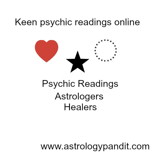 keen psychic readings