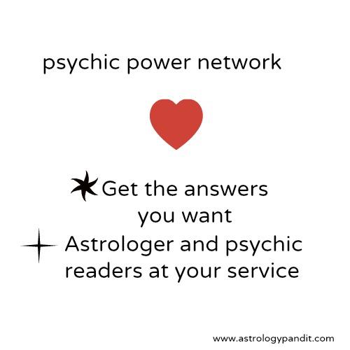 Psychic Power Network