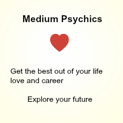medium psychics
