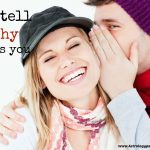 How to tell if a shy guy likes you - find out the truth