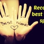 Reconcile best friend spell get a psychic help you in Reconcile Friendship.