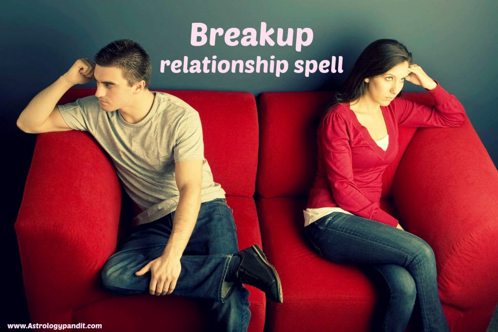 Breakup relationship spell get a psychic help you in broken arrow spell