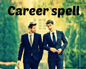 career spell