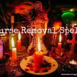Curse Removal Spell get a psychic help you in curse Removal Spell