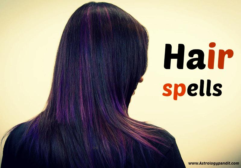 hair spells