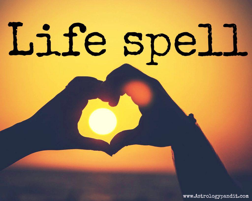 life spell