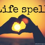 life spell get a psychic help you in life spell for future.