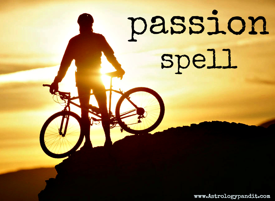 passion spell