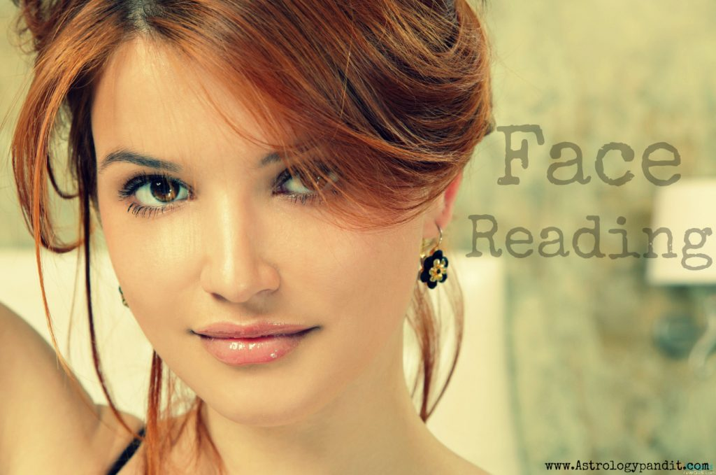 face reading