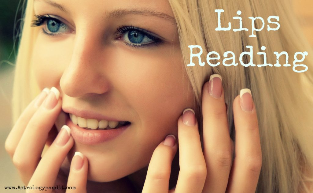 lips reading