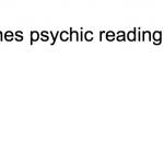 Valentine Psychic reading in 2020