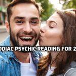 Love zodiac psychic reading for 2020