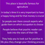 Psychic readings in Delaware help you to stay happy