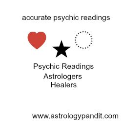 Get Accurate psychic readings – from psychic experts