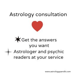 Astrology consultation online astrology consultants