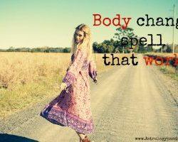 body change spell that works get a psychic help you in broken arrow spell
