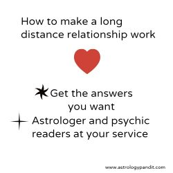 how to make a long distance relationship work after cheating