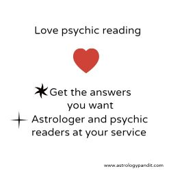 Love Psychic Reading – Love psychic readers online