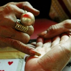 Palm readings and your future