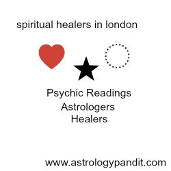 spiritual healers in London – get spiritual healers online