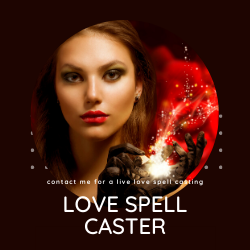 love spell caster profile - strength card