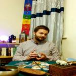 PsychicMarcus profile - five of cups